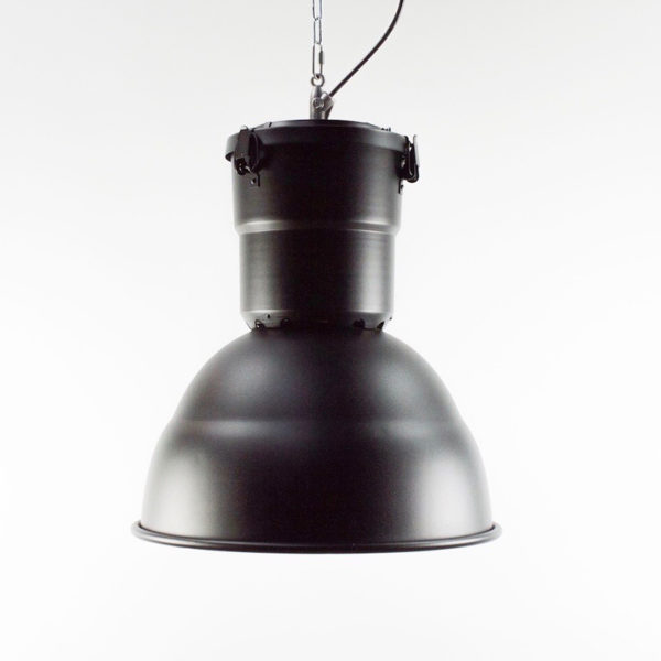 Black Label BL-FR001 industriële lamp 1