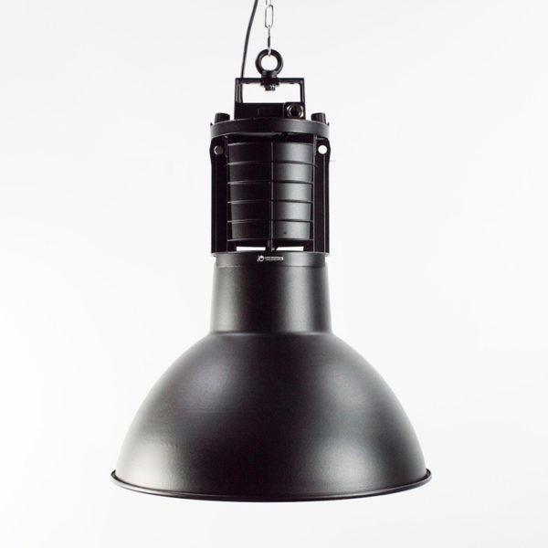 Black Label BL-M2 industriële lamp 1-k