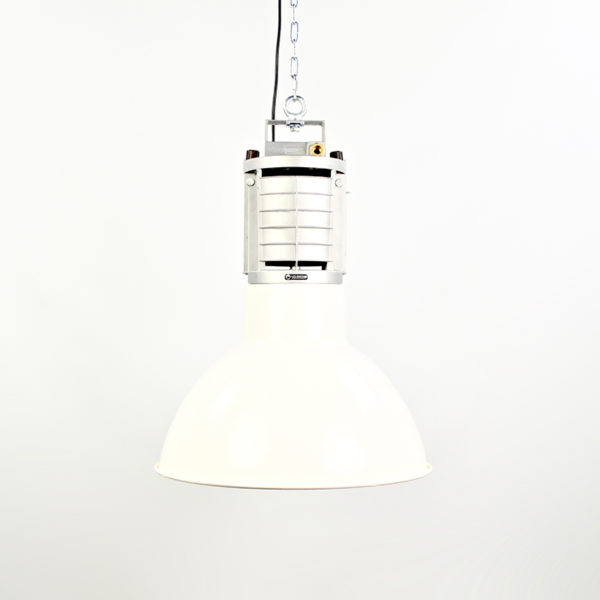 industriële lamp Mazda M2 white 1